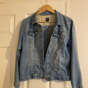 Women's Gap Denim Jacket